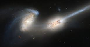 galaxy_mergers
