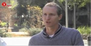 ראיון של מקימי המכון ב Ynet