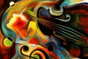 רוחניות ומוסיקה